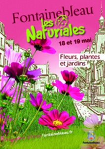 Les Naturiales - Fontainebleau - Mai 2013