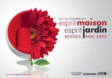 Esprit Maison Esprit Jardin - Bruz - Octobre 2013