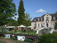 Art et Fleurs en Morvan - La Celle en Morvan - Mai 2014