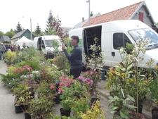 fête des fleurs et du jardin artisanat et produit bio - Hodeng Hodenger - Mai 2014