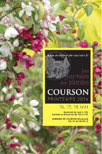 Journées des plantes de Courson - Courson-Monteloup - Mai 2014