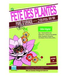 Fête des plantes - Uriage-les-Bains - Septembre 2014