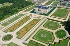 Conférences de l'Institut Européen des Jardins et Paysages - Chateau de Bénouville - Mars 2015
