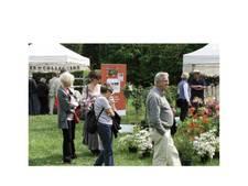 Fête des Jardins - Soisy sur seine - Mai 2015