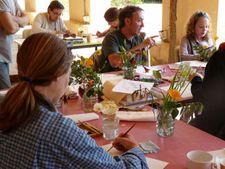 Ateliers & formations - Dessin et aquarelle botaniques au Domaine du Rayol