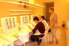 Ateliers & Formations - Initiation à l'olfaction des huiles essentielles et à la création d'une eau de toilette