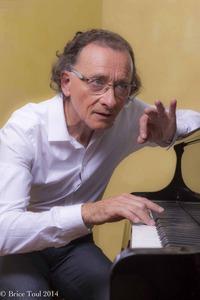 Soirée Romantique : François René-Duchâble, piano - Rayol-Canadel-sur-Mer - Juillet 2015