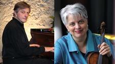 Soirée Romantique : Jorja Fleezanis au violon et Cyril Huvé au piano