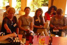 Ateliers & formations : Initiation à l'aromathérapie - Rayol-Canadel-sur-Mer - Novembre 2015