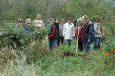 Formation - Agriculture biodynamique : bases et pratiques - Baulon - Décembre 2015
