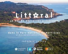 Expo « Littoral, 40 ans de merveilles préservées » - Rayol-Canadel-sur-Mer - Octobre 2015