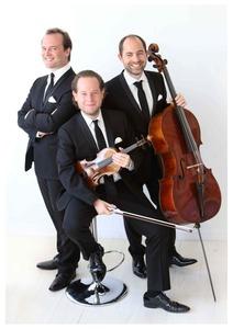 Soirée Romantique : Trio Chausson au Domaine du Rayol - Rayol-Canadel-sur-Mer - Juillet 2016