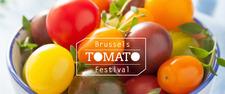 Brussels' Tomato Festival - Bruxelles - Août 2016