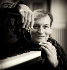 Soirée romantique : Philippe BIANCONI, piano au Domaine du Rayol