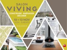 Viving Lyon - Habitat - Déco - Jardin - Chassieu - Novembre 2016