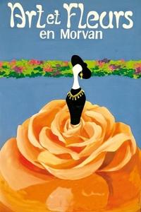 Art et Fleurs en Morvan - 18ème édition - La Celle-en-Morvan - Mai 2017
