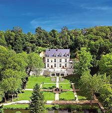 Visite guidée - Domaine Royal de Château Gaillard
