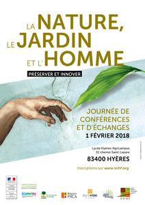 La nature, le jardin et l'homme à Hyères - Hyères - Février 2018