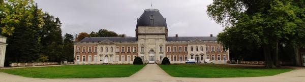 Calendrier Lunaire Jardin Avril 2020.Tous Au Jardin Au Chateau D Helecine Helecine Avril 2020